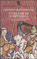 Storia dei re di Britannia