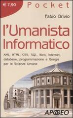 lUmanista Informatico. E-book