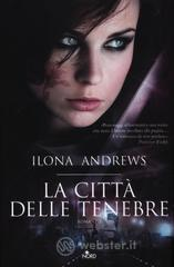 La citt delle tenebre