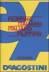 Dizionario filippino. Filippino-Italiano, Italiano-Filippino. E-book