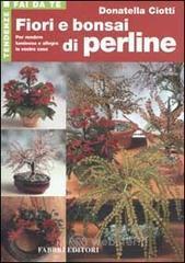prezzo Fiori e bonsai di perline in offerta