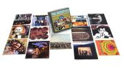 Complete albums 1965-1980