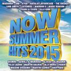 Now summer hits 2015