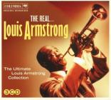 The real louis armstrong - 3cd