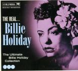 The real... billie holiday