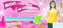 Eyetoy Play: Pompom + Pompom