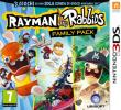 Rabbids & Rayman Family Pack