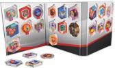 PDP Disney Infinity Album Power Discs