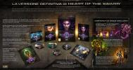 Starcraft 2:Heart of the Swarm Coll. Ed.