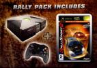 XBOX Rally Pack