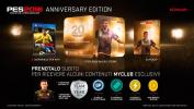 Pro Evolution Soccer 2016 Anniversary Ed