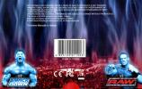 PS2 Joypad WWE