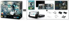 Wii U Xenoblade Chronicles X Premium