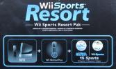 WII Sports Resort Pak Black