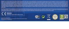 Nintendo 2DS Blu Trasparente