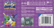 Nintendo 2DS Nero+Blu + Kirby Triple D.