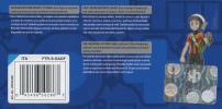 Nintendo 2DS Blu Trasp.+ Pokemon Alpha