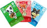 Amiibo Carte Animal Crossing - Serie 2