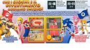 Mario & Sonic Alle Olimpiadi +Left Right