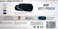 PSP Slim Bag Soft Pouch - XT