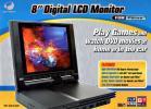 JOYTECH PSTWO - Monitor Digital 8