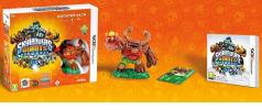 Skylanders Giants Booster Expansion Pack