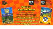 Super Monkey Ball - Touch and Roll