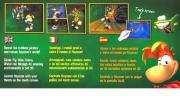 Rayman 2005