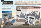 Valkyria Chronicles D1 Edition