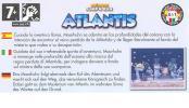 Moorhuhn - Atlantis