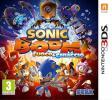 Sonic Boom Fuoco e Ghiaccio