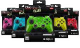 BB Controller Wireless fluo PS3