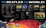 Rock Band The Beatles Limited Edition