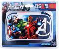 Custodia Avengers-Iron Man 3 All DS