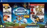 Skylanders Imaginators St. Pack Crash Ed