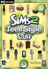 The Sims 2 Teen Style Stuff