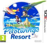 Pilotwings Resort 3D