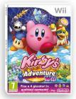 Kirby's Adventure