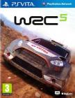 World Rally Championship 5