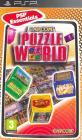 Essentials Capcom Puzzle World