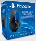 Sony Cuffie Wireless Premium 2.0