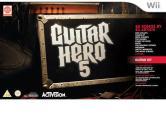 Guitar Hero 5 Bundle