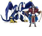 Yu-Gi-Oh! 5D`s Modellini Da 6 Cm