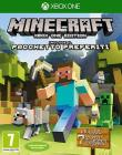 Minecraft Favorites Pack Edition