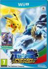 Pokken Tournament + Carta Amiibo