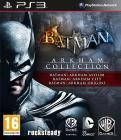 Batman Arkham Trilogy Collection