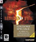 Resident Evil 5 Special Ed.