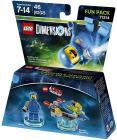 Lego Dimensions Fun Pack L.Movie Benny