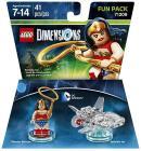 Lego Dimensions Fun Pack Wonder Woman