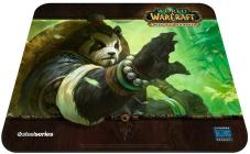 STEELSERIES Mousepad QcK Panda Forest